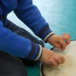 Ateliers Poly-sons tambourin