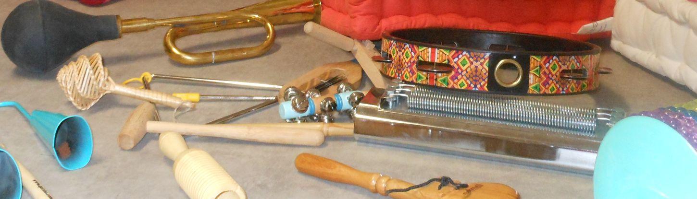 Instrumentarium 4