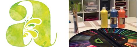 Emergence créative à l'atelier d'Art-Bis