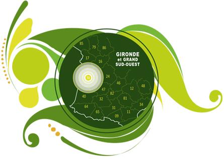 Émergence Créative en Gironde et Grand Sud Ouest