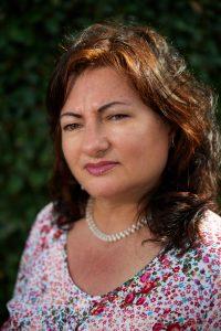 Catherine Fenouillas - Art-thérapeute RNCP et musicothérapeute